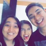 There she is..paos ang bibi @mainedcm #ALDUBLOLASinConcert (c) Leysam SC https://t.co/cUXZywVK0w