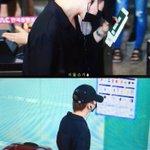 160827 Gimpo Airport #슈가 #BTS #방탄소년단 #민윤기 #윤기 #SUGA #AgustD © EROLLSUGA https://t.co/gqHjqNZKim