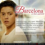 #BarcelonaALoveUntold will be out in cinemas WORLDWIDE starting September 14! #BarcelonaTrailerWorldPremiere https://t.co/hgDLlGmakM