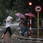 #SantiagodeCuba Numerosas lluvias en la región oriental https://t.co/gAdmQtI7w9 https://t.co/yihGXBtdH8