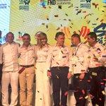 #FuéNoticia Presidente @JuanManSantos clausuró Cumbre de Gobernadores en Bucaramanga https://t.co/pNt0JetvTN https://t.co/eLgqlNK20m