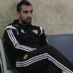 Hoy Alcacer va a hacer su primer entrenamiento en la posición  que va a ocupar en el Barça.....SUERTE MURCIÉLAGO!! 😎 https://t.co/IfoT19DhWq