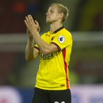 OFFICIAL: Matej Vydra signs a permanent deal with @dcfcofficial. Thanks for your efforts at #watfordfc, @vydra_92. https://t.co/tGBAg2myJ3