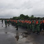 EXERCISE CROCODILE SMILE PRECUSOR OPERATION COMMENCES IN RIVERS STATE https://t.co/fs5UQx4suU