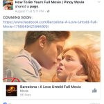 REPORT THIS SITE ASAP. HELP FIGHT PIRACY FOR THE MOVIE.  #ElyAndMiaASAPGoNaGo #PushAwardsKathNiels https://t.co/RYfuOftO9w