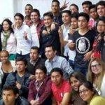 Nuestro total respaldo @MashiRafael ante soldados antipatria! Exigimos respeto a Constitución y a nuestro pueblo https://t.co/DGZOlmZGii