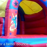 ☎️ Tel: 0151 352 3189 Bouncy Castles @Bonkers2014 in #Wirral Garden Games Costume Hire #simplywirral https://t.co/hSX0GzZsG8