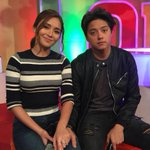 Mia x Ely #ASAPChillout #BarcelonaNationwideTourKickoff https://t.co/nsPpM4sPf0
