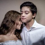KathNiel Love is Unbeateable Stronger than rock! 💙 Good Morning Loves! #ElyAndMiaASAPGoNaGo #PushAwardsKathNiels https://t.co/Wou7xZjqAO