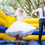 ☎️ Tel: 0151 352 3189 Bouncy Castles @Bonkers2014 in #Wirral Garden Games Costume Hire #Bizshare #simplywirral https://t.co/H1krnbDST5