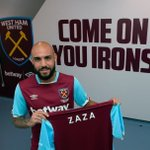 Simone Zaza has joined West Ham. Lets hope he stays off penalties! https://t.co/Aihl76nPdi