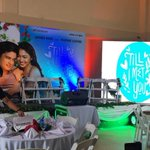 TIMY Grand Presscon in a bit! #JaDineWorldDay https://t.co/x4sWA1ZdgZ