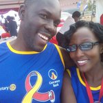 Couldnt miss the moment with @nbstv news chief editor @Imokola #NBSCSR #RotaryCR16 https://t.co/FajB7fhMbc