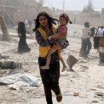 Syria war: Dozens killed while attending Aleppo funeral- inna lillah wa inna ilayhi rajioon https://t.co/TMu3ji7jkj https://t.co/a1e6wgMVjJ