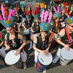 Today is #NottingHillCarnival here are 10 Facts about the #carnival2016 https://t.co/yDdXunAdyH #NottingHill https://t.co/dEqynMYkKI