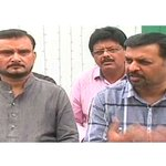 VIDEO: MQM's Asif Hasnain joins Pak Sarzameen Party https://t.co/psaNGLPBkf https://t.co/GInGhWGB9S