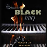 The Fall semester is upon us! Next week is the Welcome Black BBQ Hosted by @MizzouLBC & @MizzouNPHC Dont miss it! https://t.co/VxDKuVVtXX