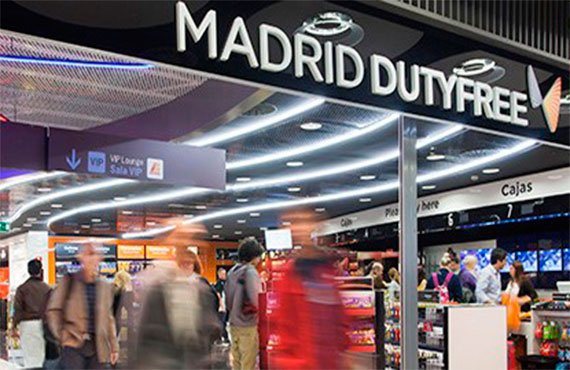 .@WorldDutyFree joins the IberiaPlus program as our newest partner! Welcome! 👏👏