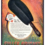 Fuller Brush ad from 1921. Still one of our best sellers, still Made in the USA!!! https://t.co/VELgvkBzZl https://t.co/MZsu2PiN4A