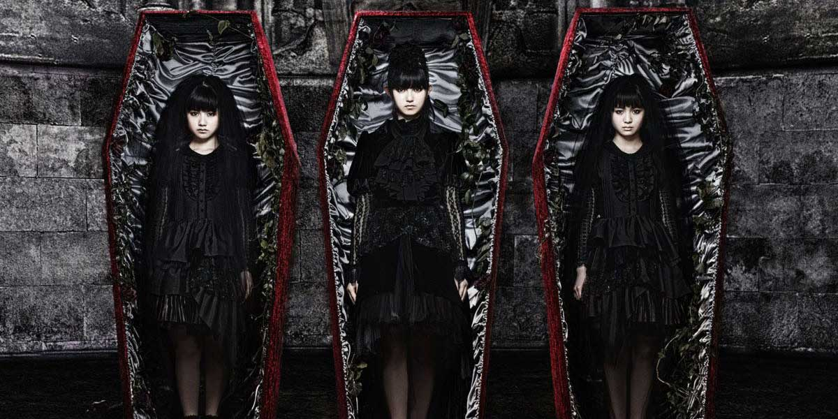 The 10 east-meets-west anthems that turned @BABYMETAL_JAPAN into a worldwide phenomenon; https;//...