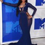 Nicki Minaj looks stunning 😍 https://t.co/AAOs3dHAH9