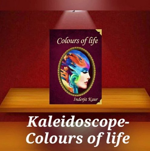 RT @SarahMallery1: INDERJIT KAUR, for the Wisdom of Life: https://t.co/kFfslv6iIR #asmsg https://t.co/49GP0exsgE