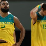 Boomers denied bronze medal in heartbreaking loss to Spain