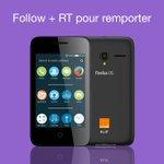 A vous de jouer, Famille Orange ;) Follow + RT pour tenter de remporter 2 Smartphones Orange Klif ! https://t.co/WmBU9Cv3mx