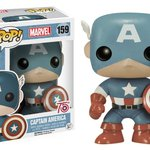 RT & follow @CollectorCorps for a chance to win a 75th Anniversary Sepia Captain America Pop!! https://t.co/xQPDyghwLc