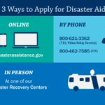 If you were affected by the #laflood and havent registered with @fema yet, you need to register: https://t.co/mIGUkuxhKj