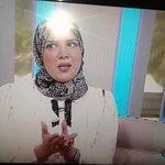 """قامت اليوم قناة MBC1 بـ استضافة مصممّة الأزياء الليبية """"مروى لملوم"""" بـ برنامج صباح الخير يا عرب . #ليبيا https://t.co/mJHomzl6z8"""