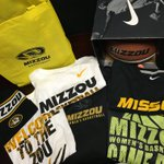 Charles & Pamela Blossom of CoMo are our next winners. They win an autographed ball, 2 sweatshirts & more gear! #MIZ https://t.co/dnzSEJlT5k