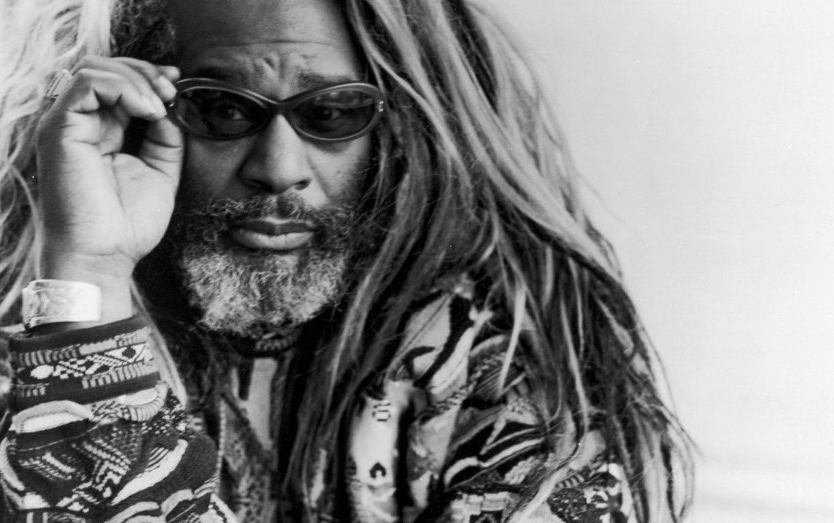 Yes, the word is out! @George_Clinton will release a new album on Brainfeeder. Details coming soon... https://t.co/K2KPhSvS4R