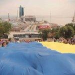 Ну и еще немного, Дня Украинского Флага, из сегодняшней Одессы вам в ленту. #Одесса https://t.co/MCWo3ycMjB
