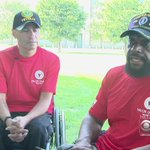 Wounded Veterans Compete In The Valor Games In Chicago https://t.co/4LrQufeefJ #chicago https://t.co/tjAfOaNnBu