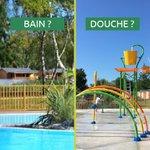 Encore très chaud aujourdhui à #Bordeaux Ici le programme va être simple ;-) #camping #canicule #vacances https://t.co/XSpndqbwtJ
