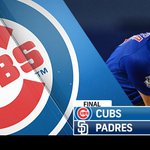 Jake Arrieta pitches eight scoreless, Addison Russell homers again in a #Cubs win. #CubsTalk https://t.co/EW55EfKos2
