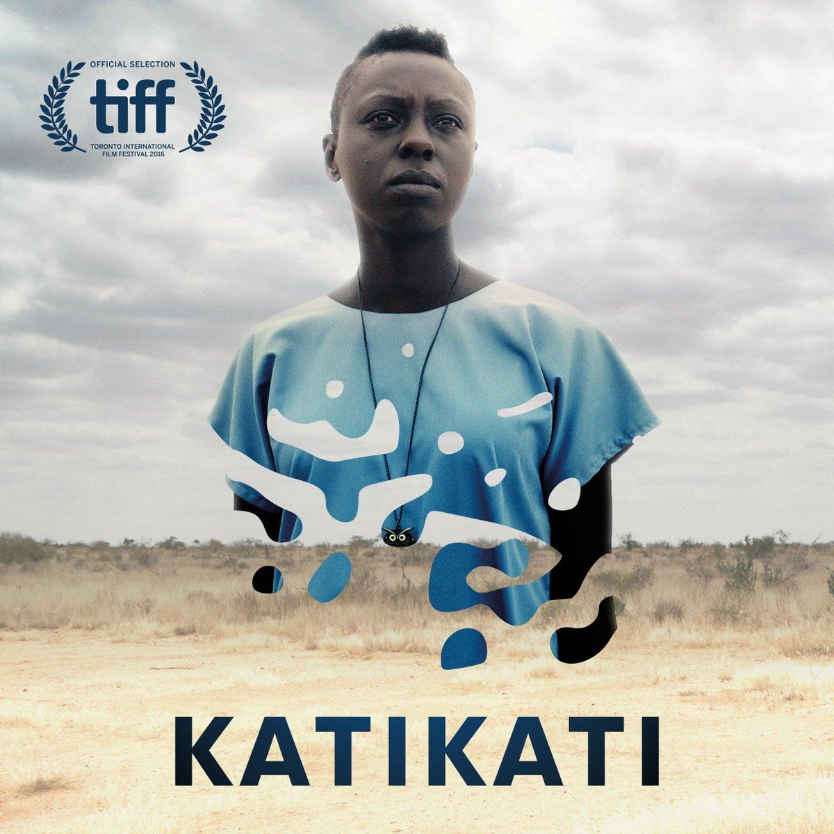 Honoured & so grateful that our little film, #KatiKati, will premiere at @TIFF_NET! Thank you @cameron_tiff! https://t.co/yYo8x4c1jj