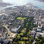 Looking good #Southampton! Can you spot our city-centre campus? :) https://t.co/RFB2irkMMO #WeAreSolent https://t.co/HWNsQmZmFZ