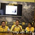¡Mejor transporte para #LaPaz! Alcalde @LuisRevillaH anunció que domingo se inaugura 6a ruta del Pumakatari IrpaviII https://t.co/PpKZtrQvpD