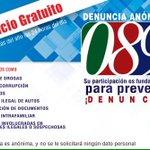 #Oaxaca Si recibiste una llamada de extorsión, es muy importante que lo denuncies al @089Oaxaca @GobOax https://t.co/xGboEKaJdw