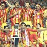#Galatasaray 16 yıl önce bugün Türk futbol tarihinin ilk/tek UEFA Süper Kupa kazananı oldu. Rekoru halen kırılamadı. https://t.co/9C86JmmXeB