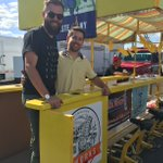 Coming to the @NYSFair in 2016: @BiGyellowfellow (with beer and food on board!) https://t.co/FgrM4Zbqop https://t.co/YIVEx3TdmQ