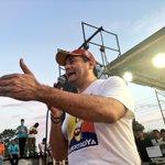 Diputado @freddysuperlano: Aquí está la gente de Barinas apoyando el Rescate de Venezuela ¡Si se puede! https://t.co/FYXk12MV1Z
