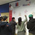 Jóvenes de la Región de #Coquimbo se comprometen con la igualdad de género https://t.co/ihLLje2ZQj #Coquimbo #Chile https://t.co/o7bxPf7tcc