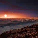 Descubren un planeta similar a la Tierra orbitando la estrella más cercana al Sistema Solar https://t.co/HvJLtu3f6l https://t.co/2rvCTfNSfO