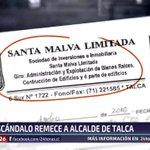 Alcalde de Talca será formalizado por negociación incompatible y cohecho→ https://t.co/WvAw6JkDkJ https://t.co/mnO3vAz726