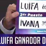 in your face jajajajaaja :* AGUANTE LA BANDA DEL TIO CARETASSSSS #GH2016LaFinal #GH2016 https://t.co/SBiOReNE0t