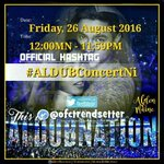 Music is a piece of art that goes in the ears straight to the heart.. @aldenrichards02 @mainedcm #ALDUBConcertNi https://t.co/hjbsADA4Pk