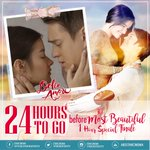 24 hours to go before the MOST BEAUTIFUL FINALE! #DolceAmoreMayForeverBaTalaga https://t.co/WQqdypdsDM
